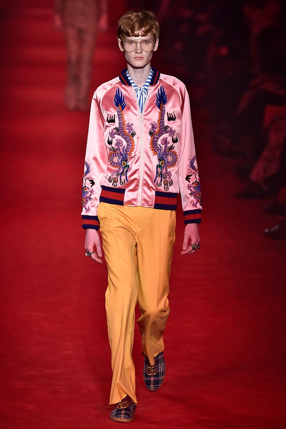 adc29f49b71e You Probably Won't Wear Gucci's Runway Collection, And Gucci Doesn't ...