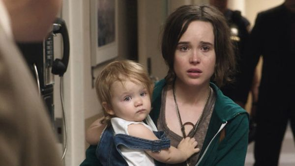 <i>Written and directed by Sian Heder <strong>•</strong>Starring Ellen Page, Allison Janney, Uzo Aduba, Zachary Q