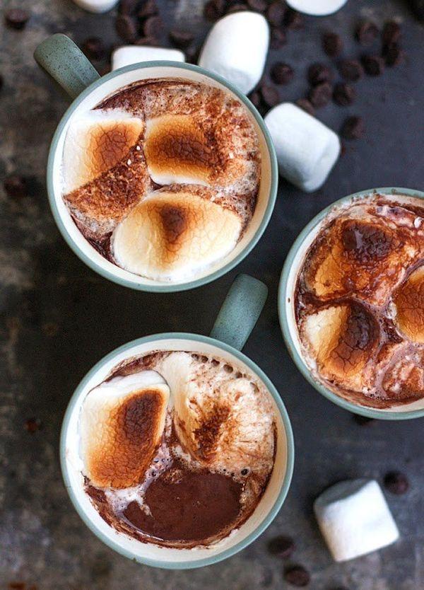 "<strong>Get the <a href=""http://amandakbythebay.blogspot.com/2013/10/broiled-baileys-hot-chocolate.html"" target=""_blank"">Broi"