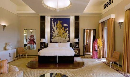 2016년 세계 최고의 호텔은 전혀 예상 밖의