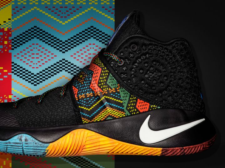 4b001c059fd4 Nike s Black History Month Collection Is Exactly What We Needed To ...