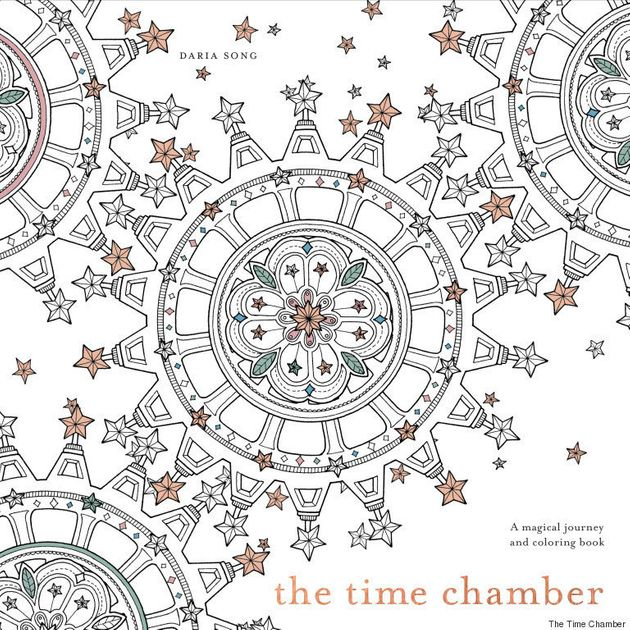 Reprinted with permission from The Time Chamber by Daria Song, copyright (c) 2015. Published by Watson-Guptill,...