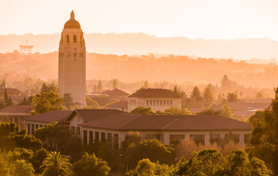 Stanford University, in Palo Alto, California, is the subject of investigations into four federal complaints over h