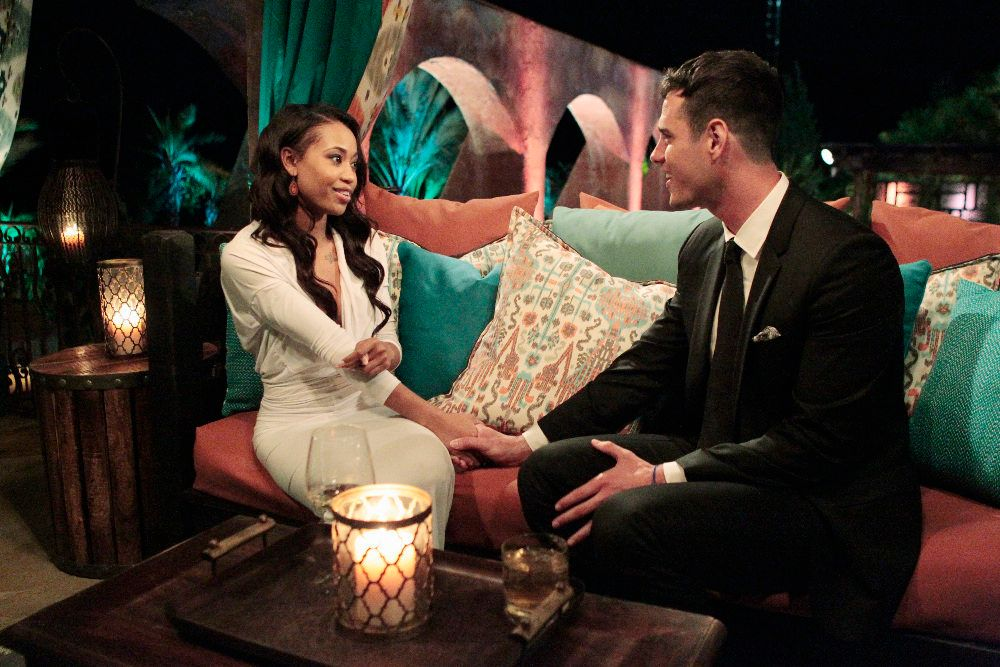 overview of television show the bachelor and idea of love The the bachelor season 20 full episode guide offers a synopsis for every episode in case you a missed a show browse the list of episode titles to find summary recap you need to get caught up.