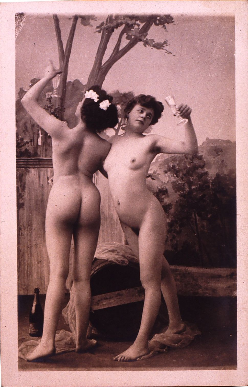 Lost Erotica Of Spain Reveals An Overlooked Feminist History Nsfw Huffpost