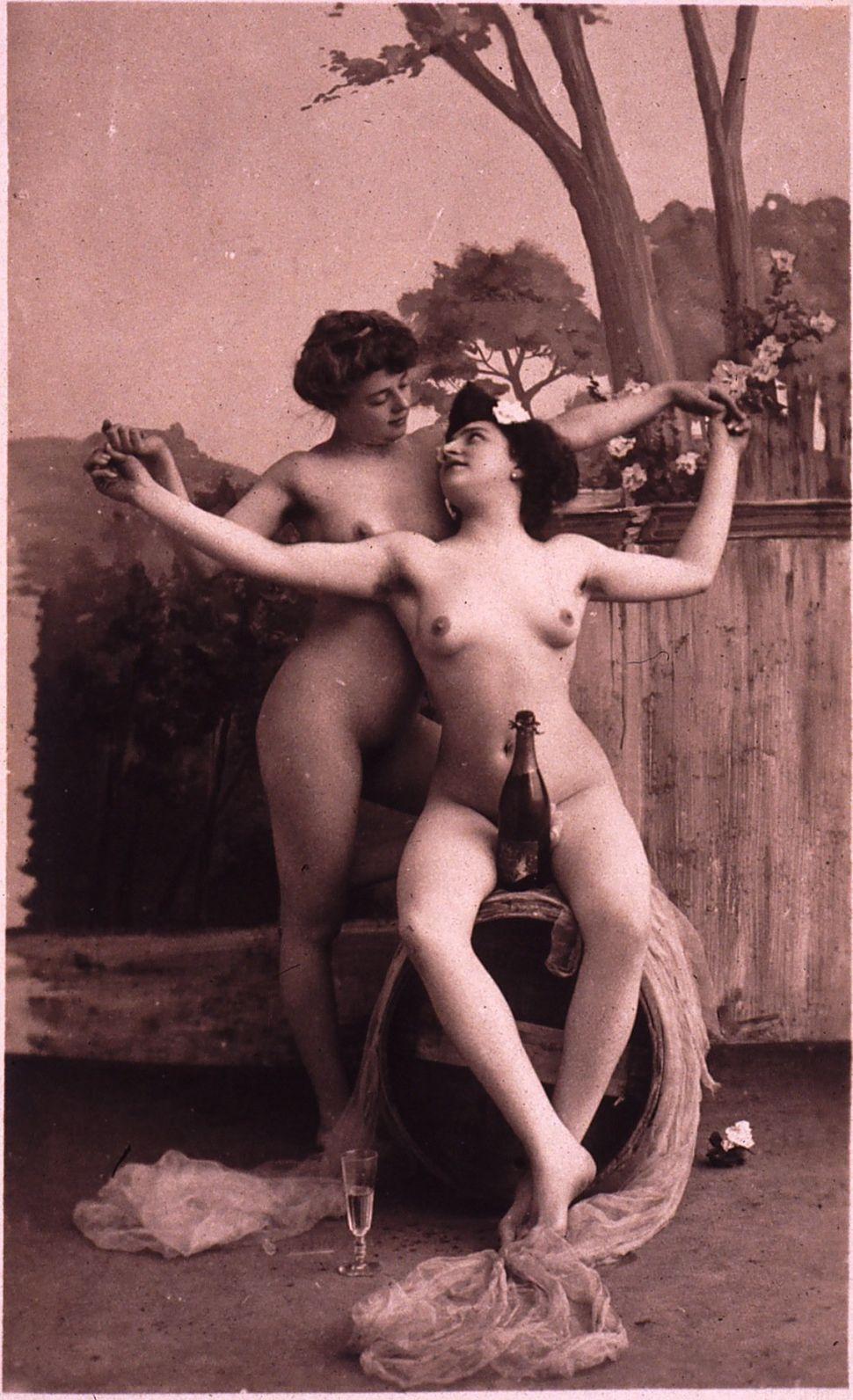 испанская историческая эротика