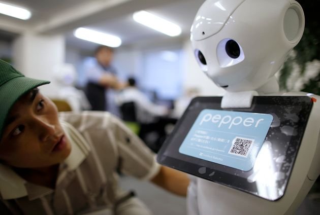 5 Technologies That Blur The Line Between Robot And Human