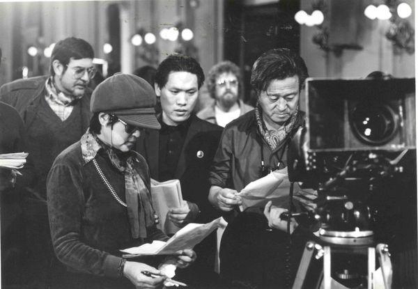 <i>Directed by Robert Cannan and Ross Adam</i><br><br>Director Shin Sang-ok and actress&nbsp;Choi Eun-hee were South Korea's