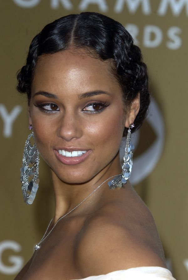 alicia key hair style most turning hairstyles of all time 5294 | 56a056882a00006e00030f58