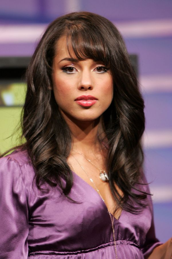 Alicia Keys Most Head Turning Hairstyles Of All Time