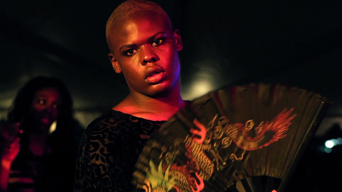 "<i>Directed by Sara Jordenö</i><br><br>Two and a half decades ago, ""Paris is Burning"" won Sundance's Grand Jury Pr"