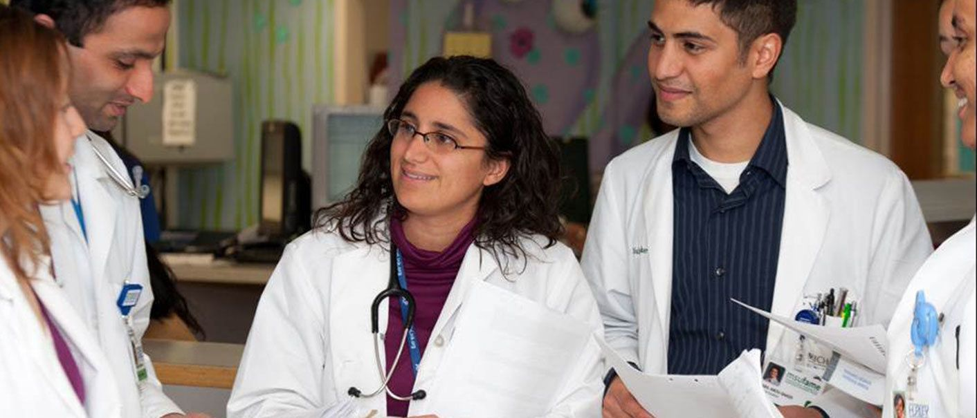Dr. Hanna-Attisha ignored medical protocol when she discovered what was happening in Flint.