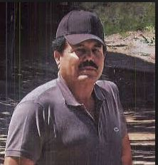 "Ismael ""El Mayo"" Zambada likely plays the strongest leading role in the Sinaloa cartel."