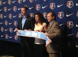 There Are Signs That A U.S. Women's Soccer League Is Finally Working