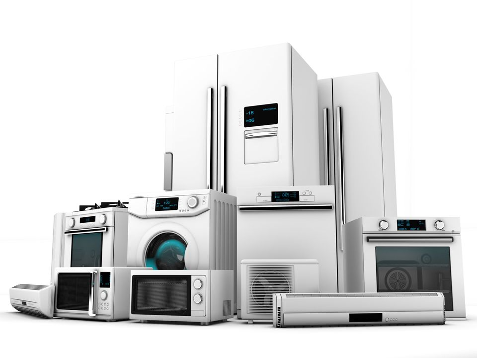 Do youhate when someone invades yourpersonal space? Well, so do appliances.Electrical appliances produce he