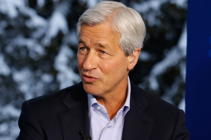JPMorgan Chase declined to say whether CEO Jamie Dimon would be taking weekends off, too.