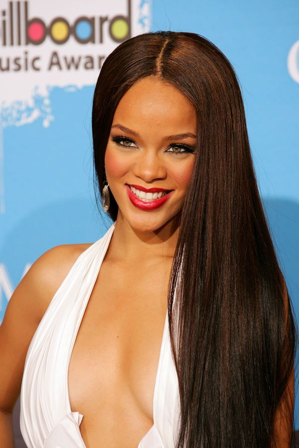 Salon Collage Hair And Beauty Salon 40 Rihanna Hairstyles To