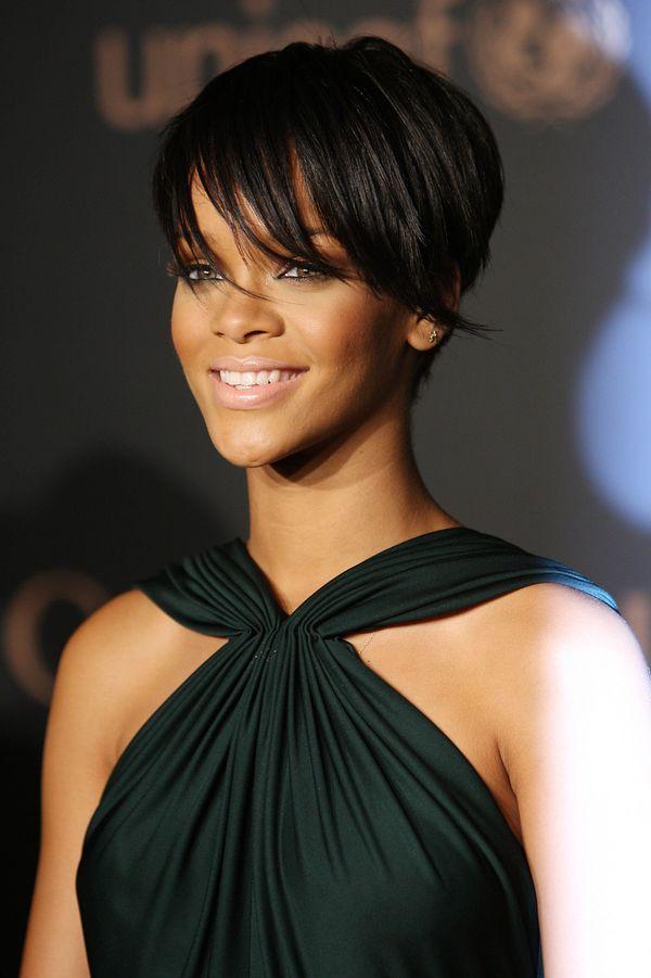 Salon Collage Hair And Beauty Salon 40 Rihanna Hairstyles To