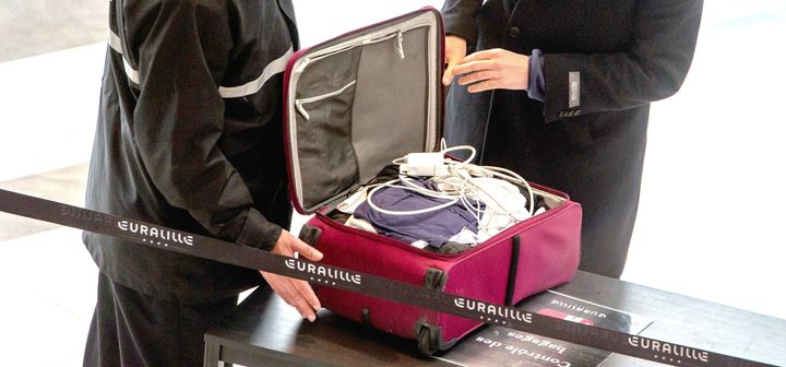 72fe7cf631d9 Your Checked Bags Aren't As Safe As You Think They Are | HuffPost Life