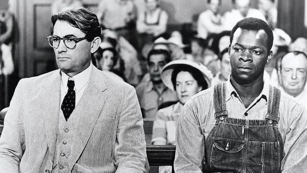 Racial tension and stuff. We've come a long way. #OscarsSoWhite
