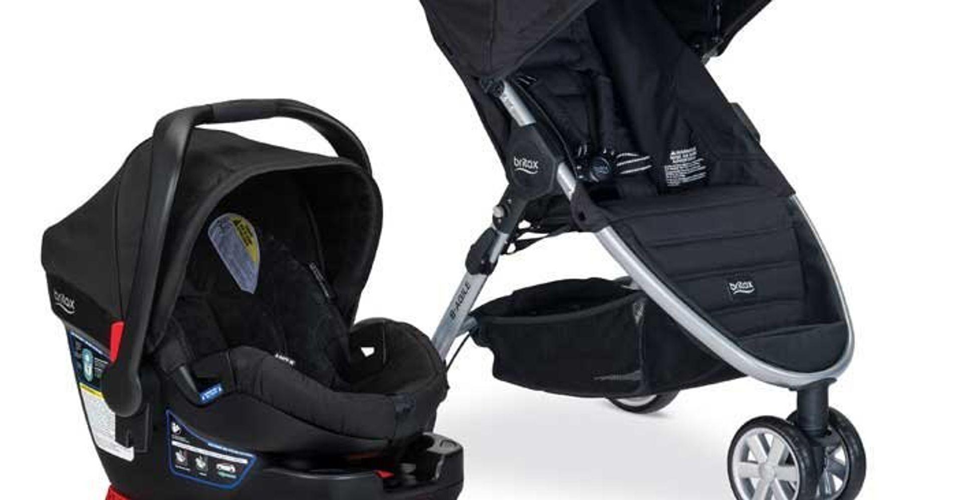Britax Infant Car Seats Canada