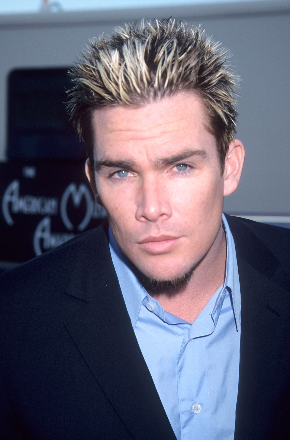 17 Men S Hairstyles Of The Past That Should Just Stay Dead Huffpost Life
