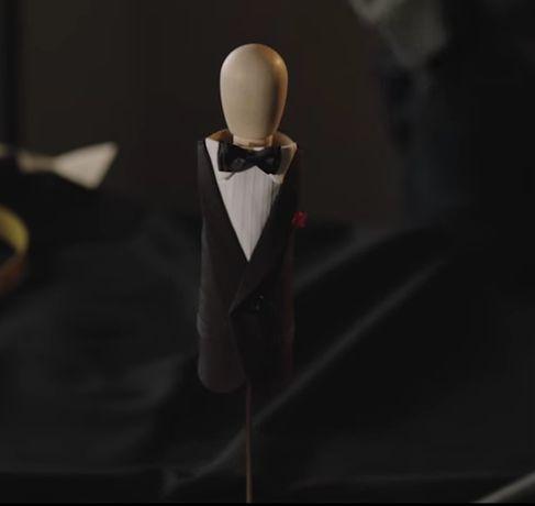 the penis tuxedo form Lelo.com
