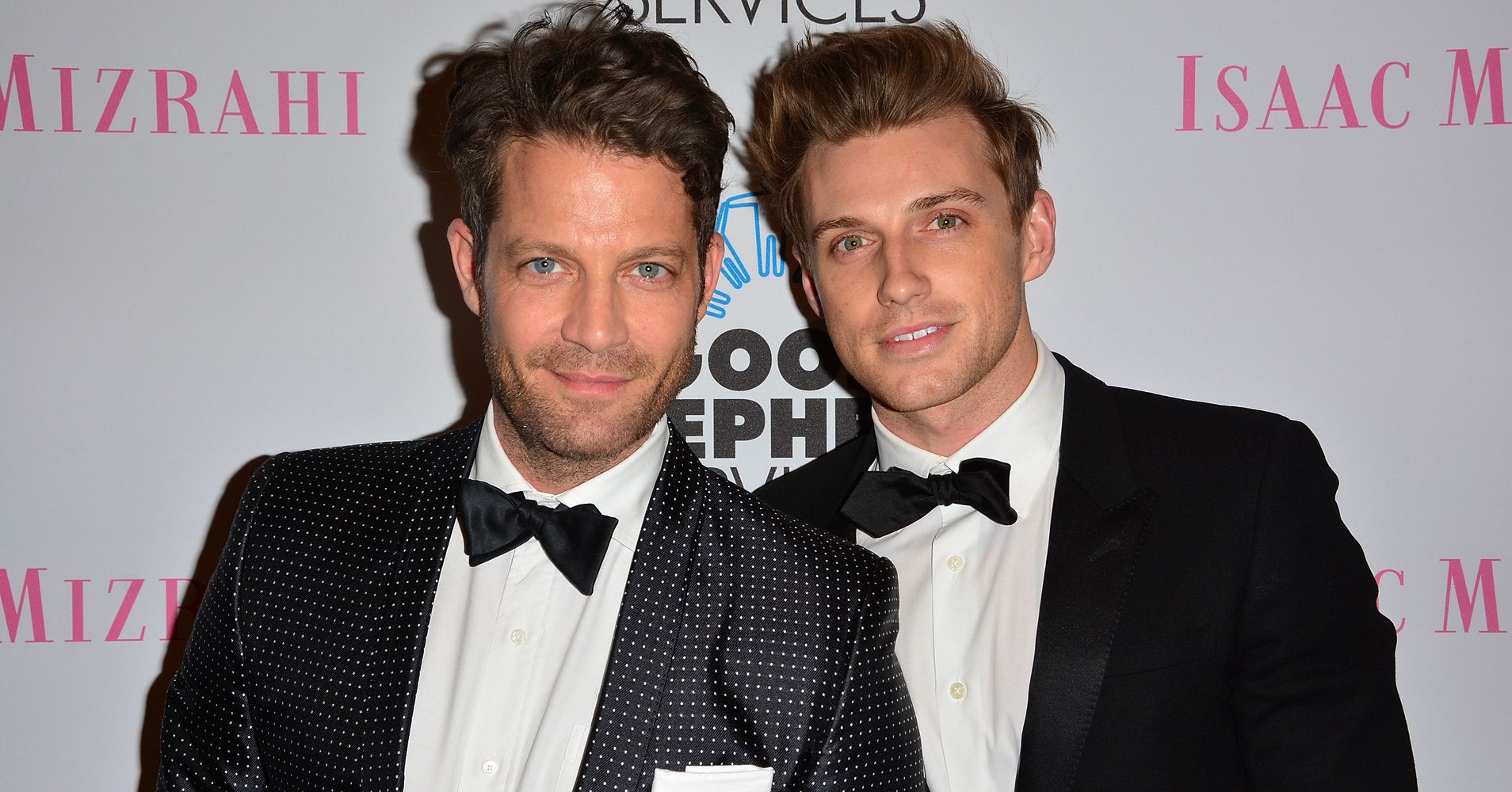 Nate Berkus And His Husband Have A Beautiful Way Of Honoring S Late Partner Huffpost