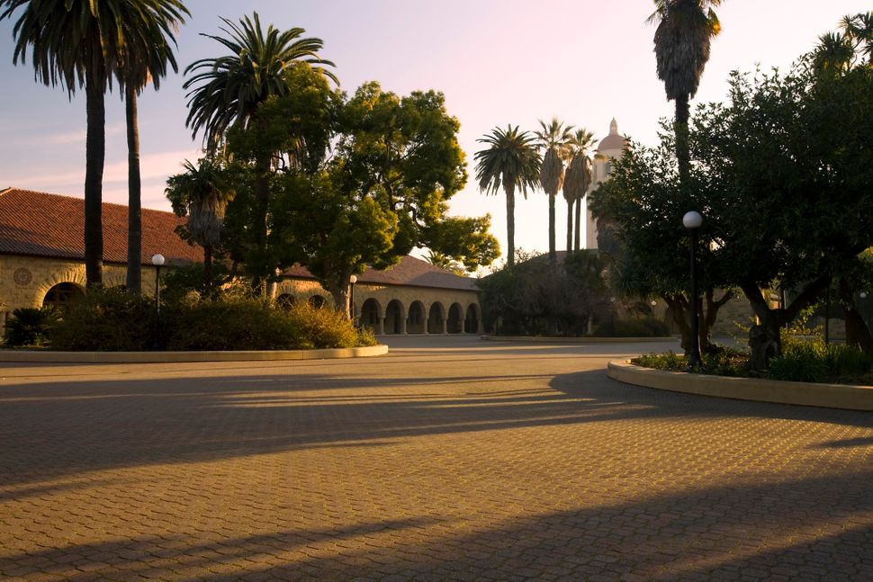 Stanford first got an official report that a male student had assaulted someone in 2012. Two more women came forward in 2014