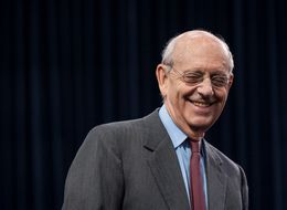 Justice Breyer Is Dying For A Case That Will Kill The Death Penalty For Good
