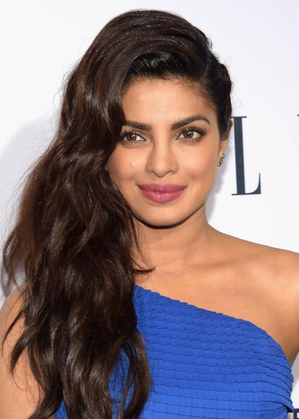 Priyanka Chopras Voluminous Waves Top This Weeks Best Beauty List