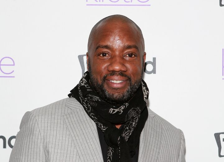 Actor Malik Yoba attends the 'Kirstie' premiere party at Harlow on December 3, 2013 in New York City.