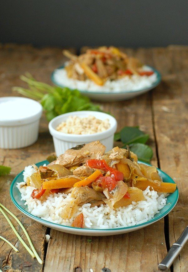 """<strong>Get the <a href=""""http://boulderlocavore.com/slow-cooker-thai-red-chicken-curry-with-coconut-milk/"""" target=""""_blank"""">Sl"""