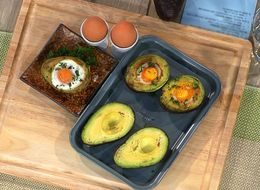 Three New Ways To Cook Your Eggs