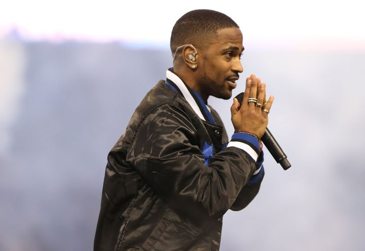Big Sean launches new initiative to support youth of Flint.