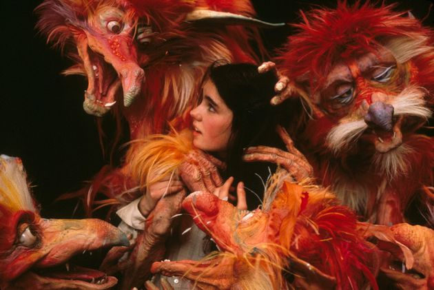 Bowie Classic 'Labyrinth' Gets A Reboot, And We Have