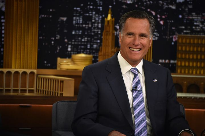 Former Republican presidential nominee Mitt Romney was one of the wealthiest candidates ever to seek the White House.