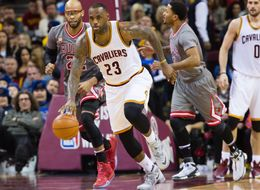 Cavaliers' Championship Window Is Quickly Closing