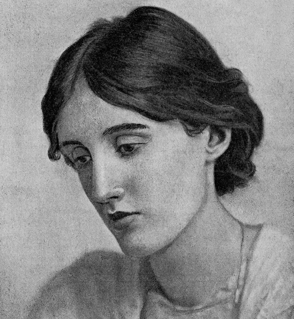 Virginia Woolf's Guide To