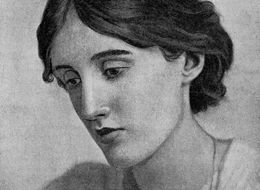 Virginia Woolf's Guide To Grieving