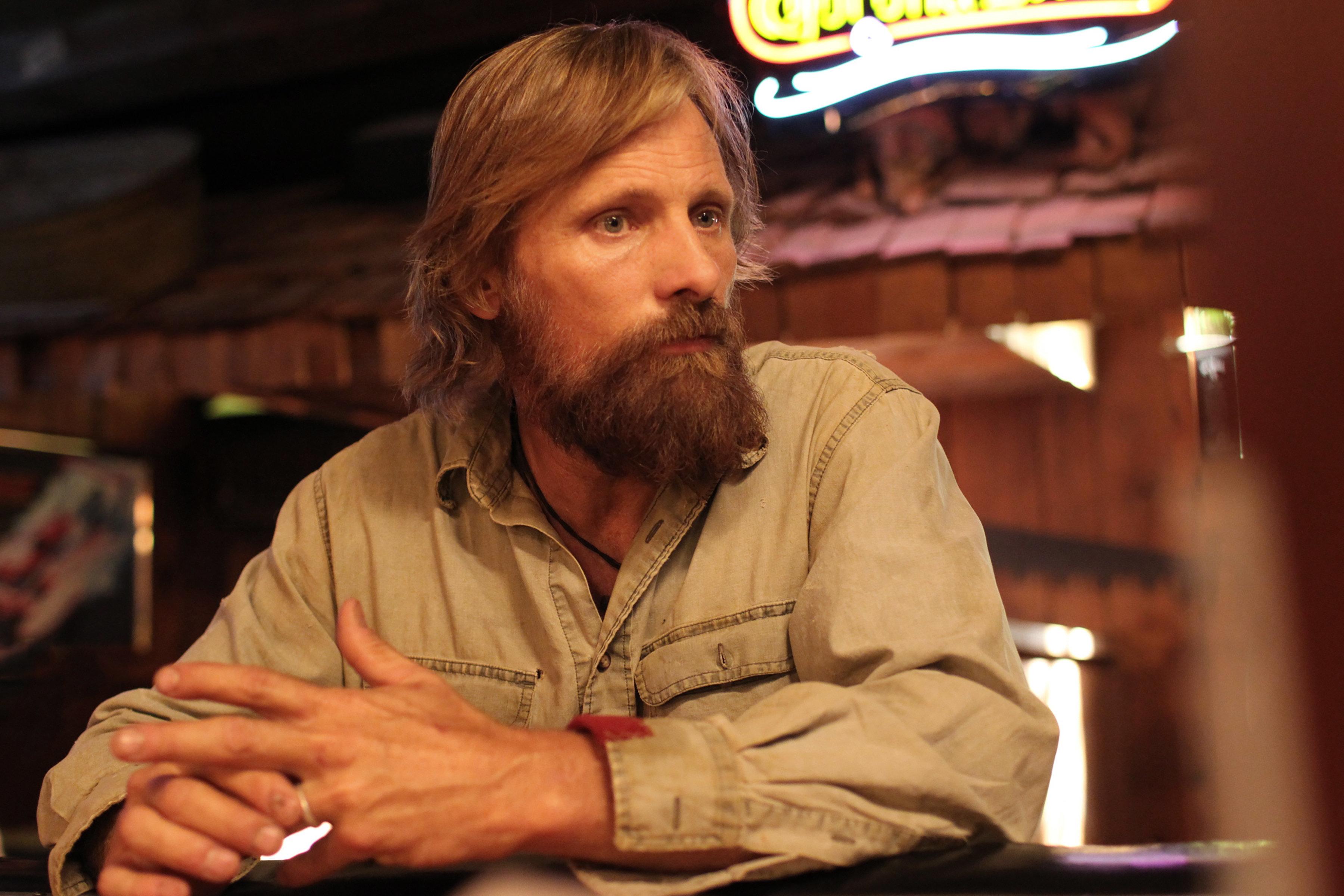 Viggo Mortensen Raises A Family Off The Grid In Sundance\u0027s ...