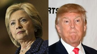 Hillary Clinton and Donald Trump are leading in the Iowa caucus polls but things could still change.