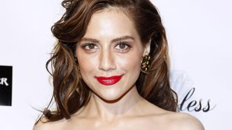 BEVERLY HILLS, CA - DECEMBER 01:  Actress Brittany Murphy attends 'Across The Hall' Los Angeles Premiere at Laemmle's Music Hall 3 on December 1, 2009 in Beverly Hills, California.  (Photo by Jean Baptiste Lacroix/WireImage)