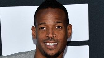 LOS ANGELES, CA - JUNE 08:  Actor Marlon Wayans attends the Los Angeles premiere of 'Dope' in partnership with the Los Angeles Film Festival at Regal Cinemas L.A. Live on June 8, 2015 in Los Angeles, California.  (Photo by Amanda Edwards/WireImage)