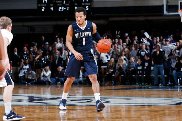 Brunson, the top-rated point guard in his class coming out of high school, has been splendid for Jay Wright. A natural facili