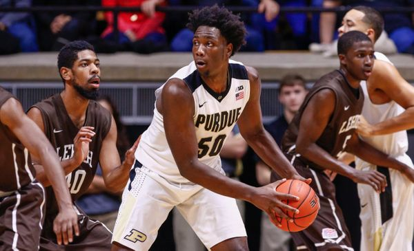 Purdue is a sleeper Final Four pick, in large part because of Swanigan's dynamic play on the offensive end. The 6-foot-