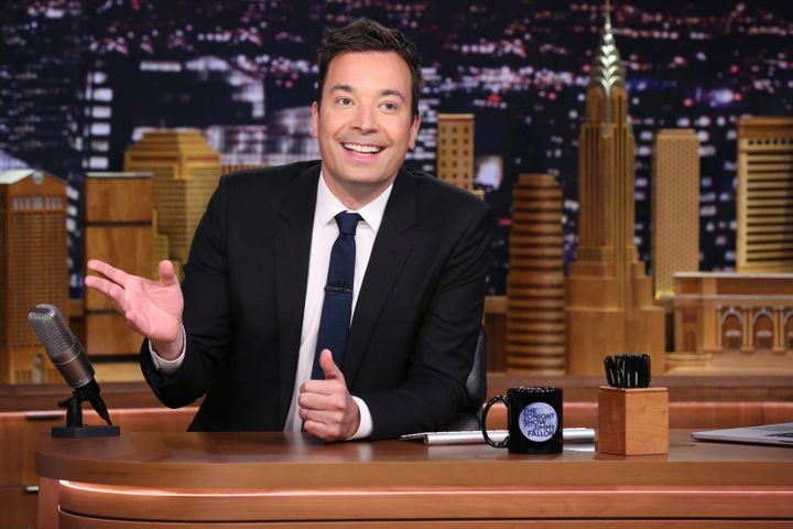 Fallon is making waves … in a <i>good</i> way!