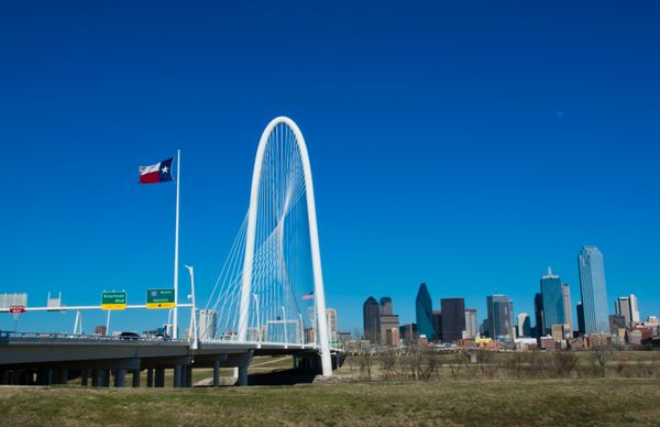 The Lone Star State is one of the top 10 states when it comes to affordability and also ranks high for quality of life. The l