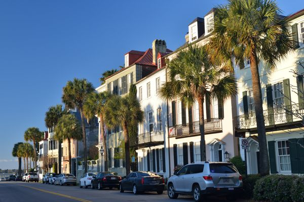 The coastal southern state boasts plenty of history, charm and affordable living.