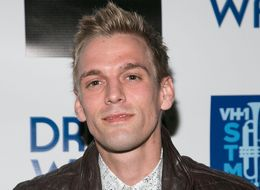 Aaron Carter Responds To 'Outlandish' Diss From Justin Bieber's Team